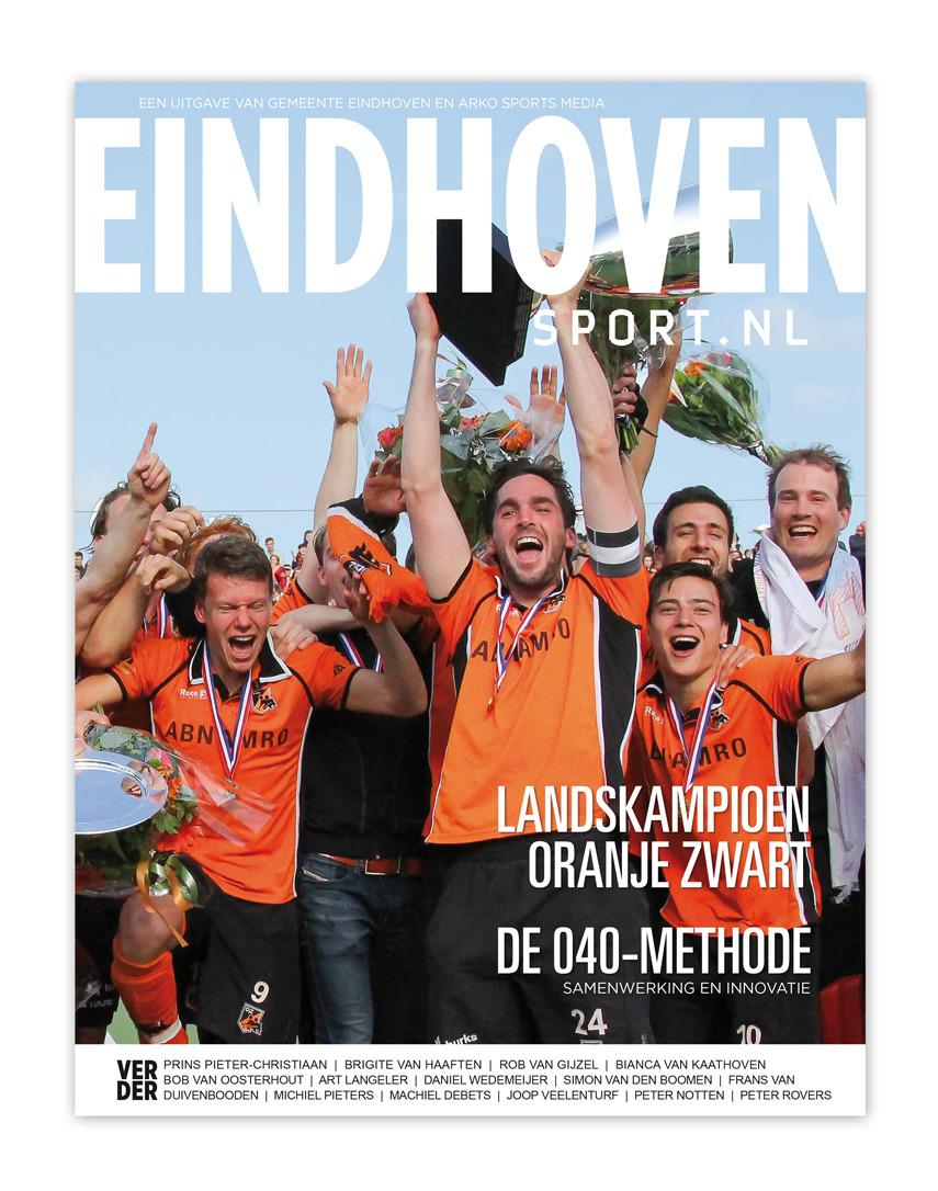 Magazine Eindhoven Sport.nl