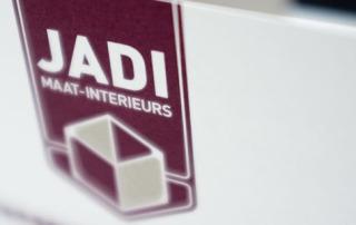 Logo en huisstijl Jadi