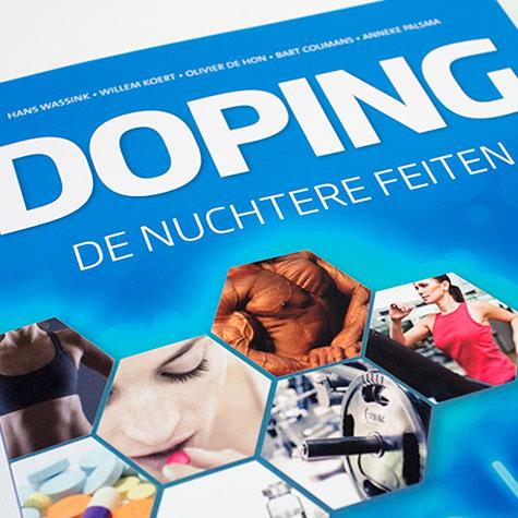 Cover Dopingboek